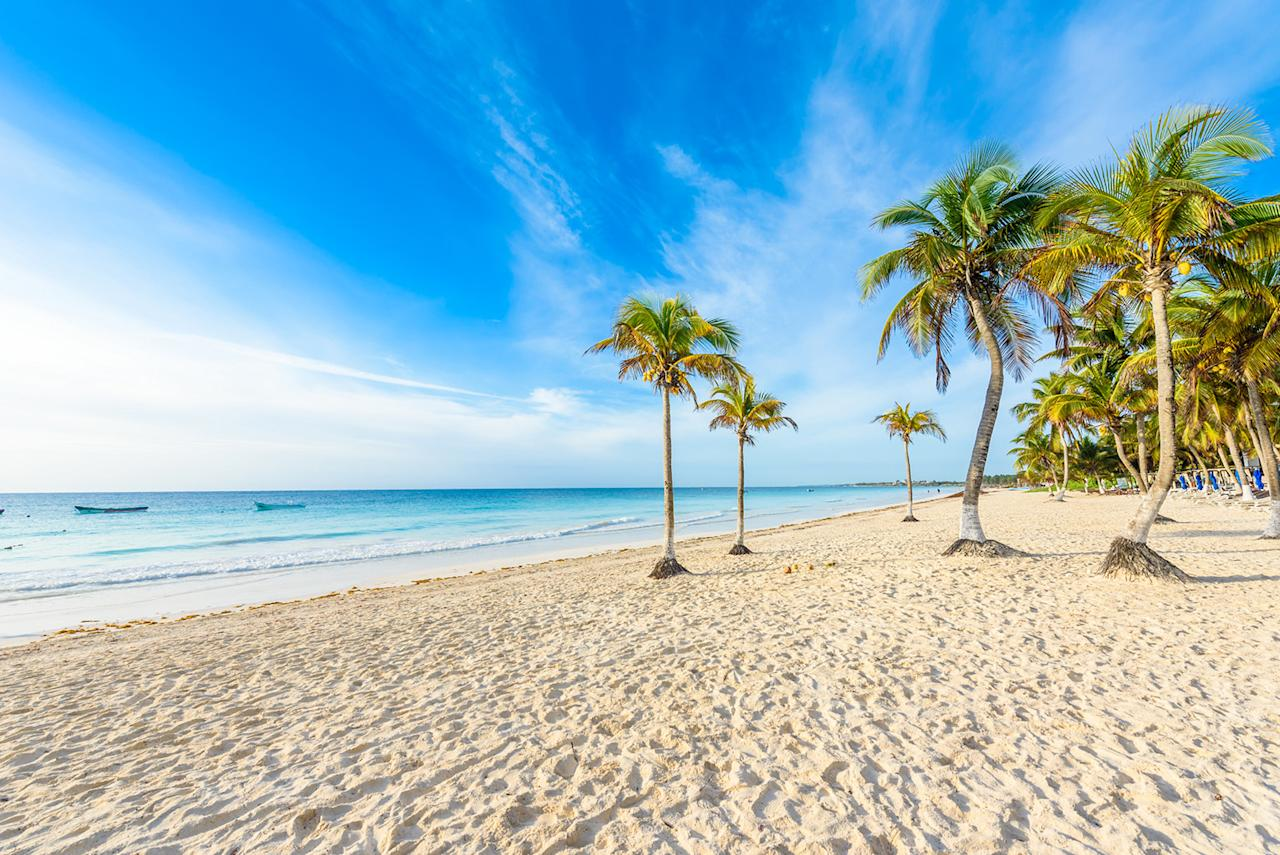 9e0e035f70a In photos: Experts rank the best beaches around the world