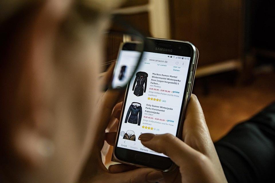 Black Friday 2020 date e e-commerce