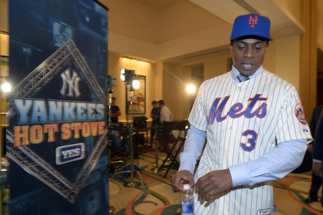 No. 27 Mets: Future looks far better than present for New York