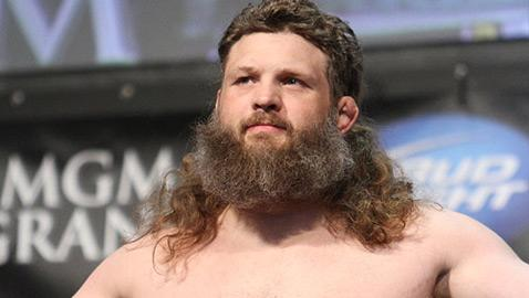 Roy Nelson is slated to meet Mark Hunt on UFC Fight Pass on Saturday in Tokyo. (MMA Weekly)