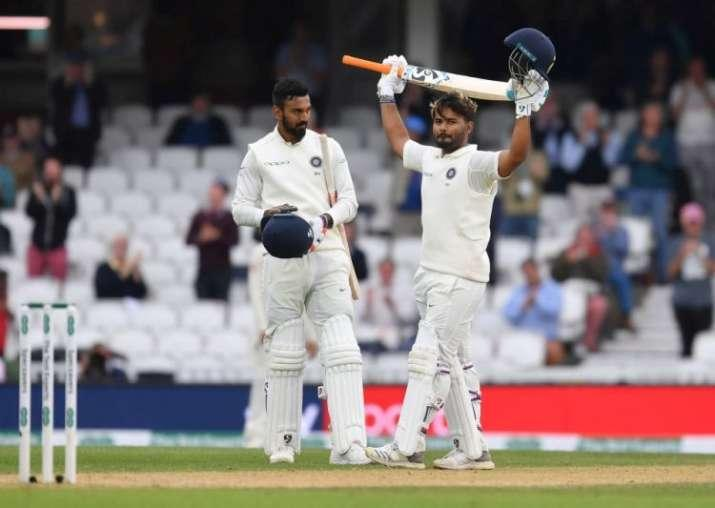 5th Test, Day 5: Rishabh Pant hits maiden ton against England at Oval | Cricket News – India TV