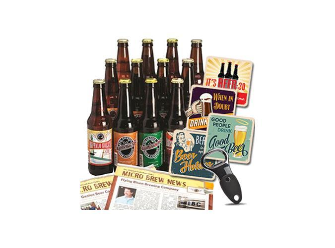 """<h2>28. Craft Beer Club</h2> <p><strong>Cost: </strong>$42/month</p> <p><strong>What you get:</strong> Twelve beers</p> <p><strong>Why we love it: </strong>Impress your friends with bottles and cans from micro breweries around the country. Each box spotlights beer from two breweries located in different regions and comes with four craft beer styles, three beers in each style. Not a bad way to up your standing with the biggest beer aficionados in your life.</p> <p><a class=""""link rapid-noclick-resp"""" href=""""https://craftbeerclub.com/"""" rel=""""nofollow noopener"""" target=""""_blank"""" data-ylk=""""slk:Sign Up for Craft Beer Club"""">Sign Up for <em>Craft Beer Club</em></a></p>"""