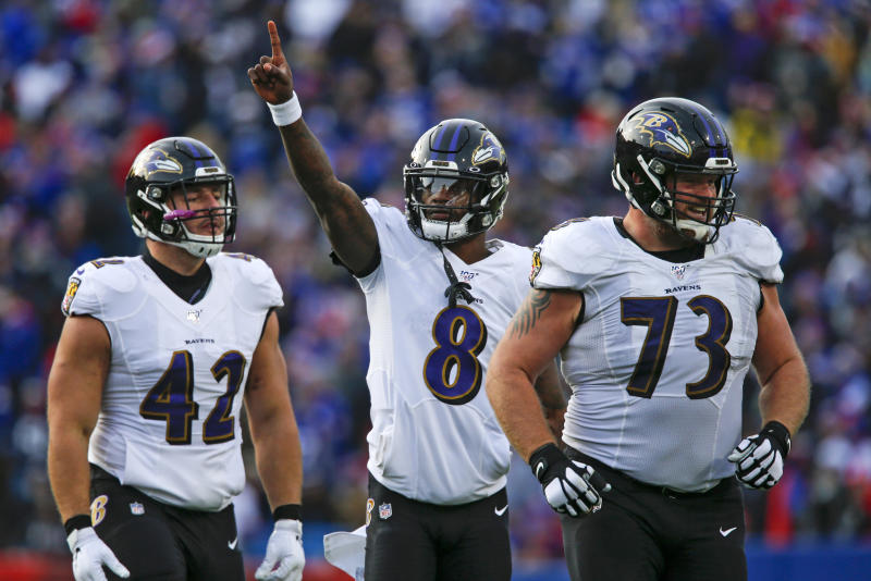 The Latest: QBs Ryan, Jackson, Lock shine in NFL's Week 15