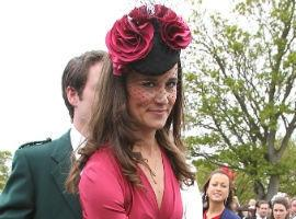 Pippa Middleton Caught Returning To The Arms Of Her Ex