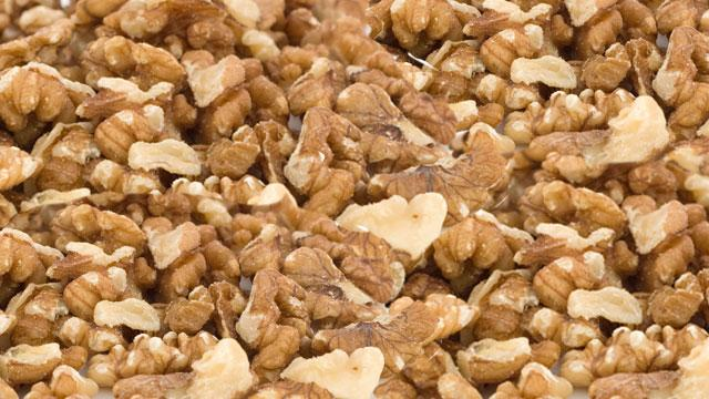 $400,000 of Stolen Nuts Latest in Odd Food Heists