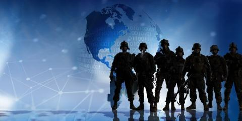 BAE Systems Selected to Provide Open Source Intelligence Support to the U.S. Army