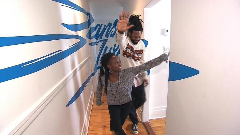 Espace Sans Luxe gives Montreal street dancers home of their own