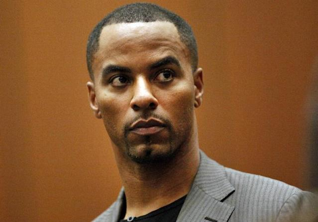 Darren Sharper removed from William and Mary's Hall of Fame