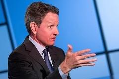 Geithner: I told you so on tax-driven megamergers