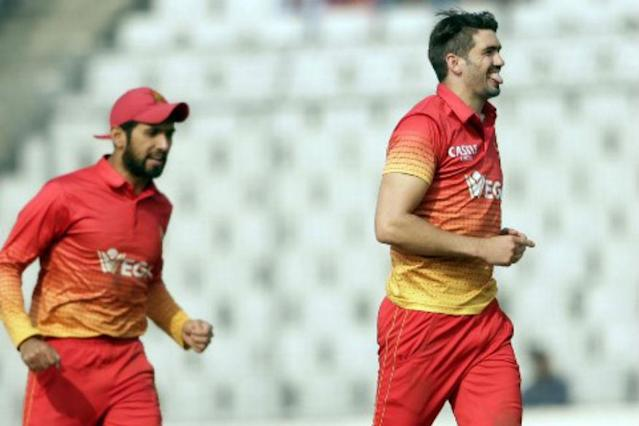 "Zimbabwe captain Graeme Cremer revealed in the ""game of (his) career"" after his team's 107-run victory over Ireland in their World Cup qualifying clash in Harare on Thursday."