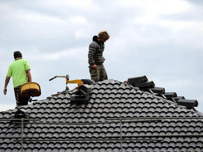 Building review could mean cheaper homes