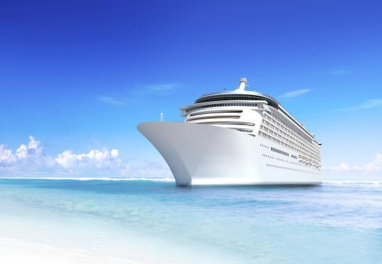 Hidden Decks Morgues And Private Bars 7 Secrets Of Cruise Ships