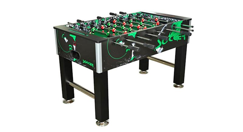 BCE 4ft6 Football Table