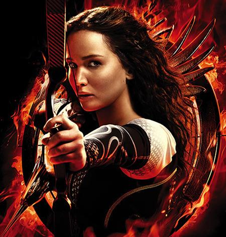 Win $5,000 cash to take off on your own victory tour thanks to 'The Hunger Games: Catching Fire'. Click here to enter!