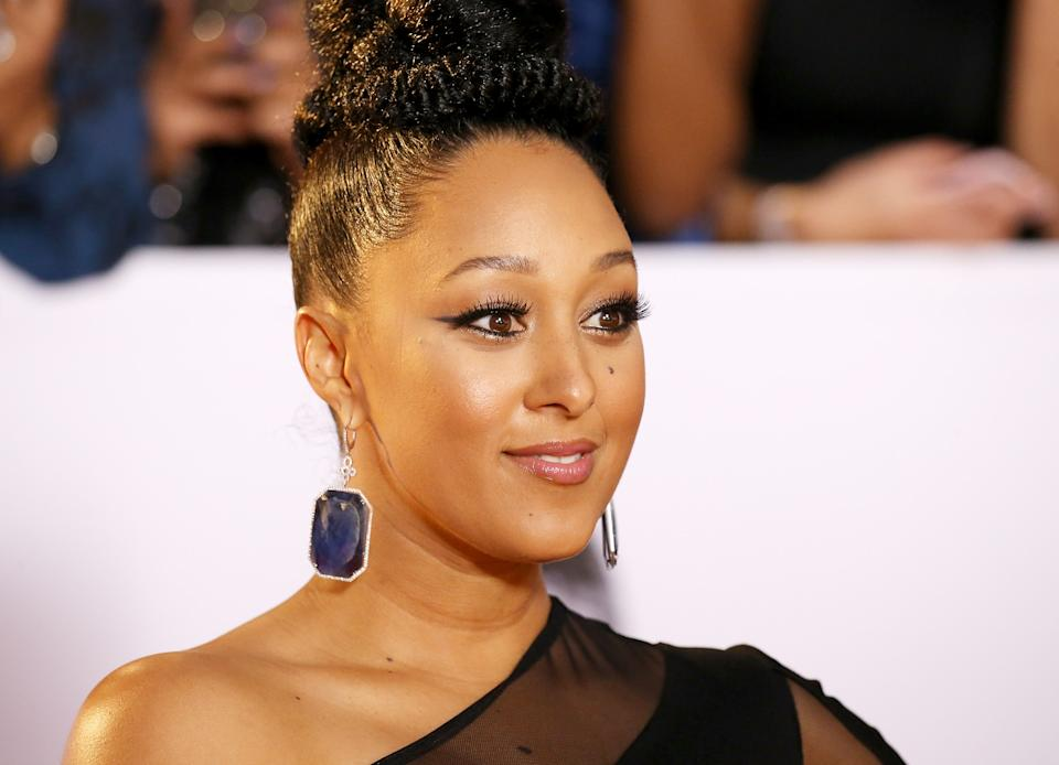Tamera Mowry-Housley shared a memory of her niece Alaina Housley, who died in a 2018 mass shooting at the Borderline Bar and Grill in Thousand Oaks, Calif. (Photo: Michael Tran/FilmMagic)