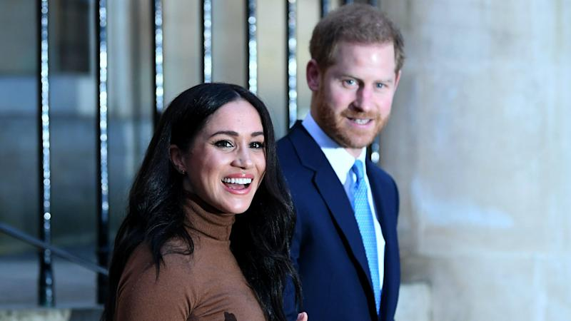Harry and Meghan tell of 'almost unsurvivable' abuse on mental health podcast
