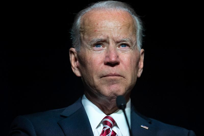 US politicians on both sides of the political divide, including former vice president Joe Biden, condemned Brunei's announcement