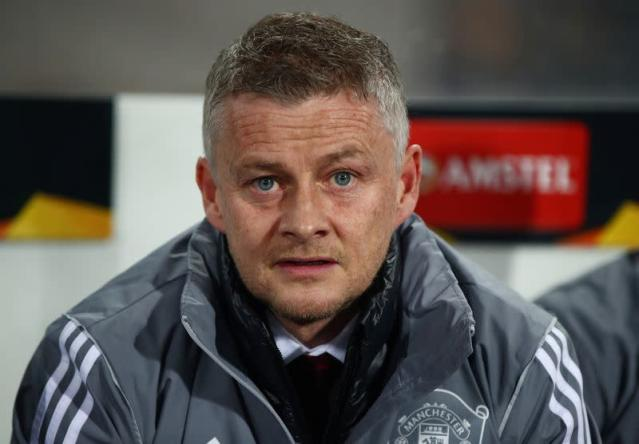 Europa League - Round of 16 First Leg - LASK Linz v Manchester United