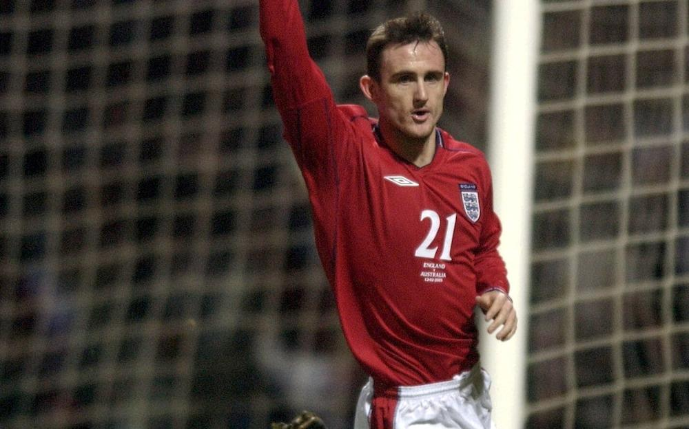 Francis Jeffers - Credit: getty images