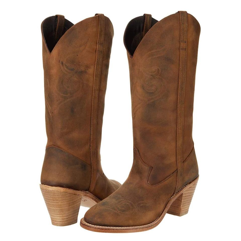 Old West Boots Jane