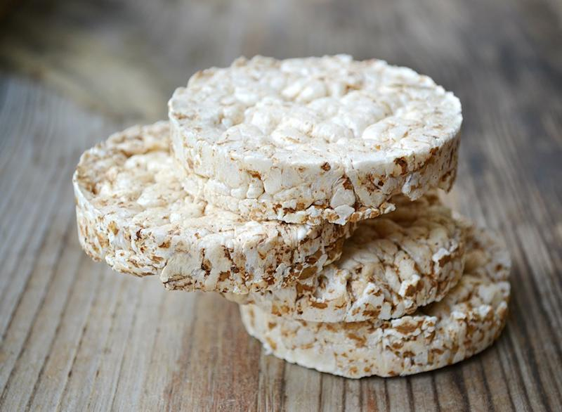 Can You Lose Weight Eating Rice Cakes