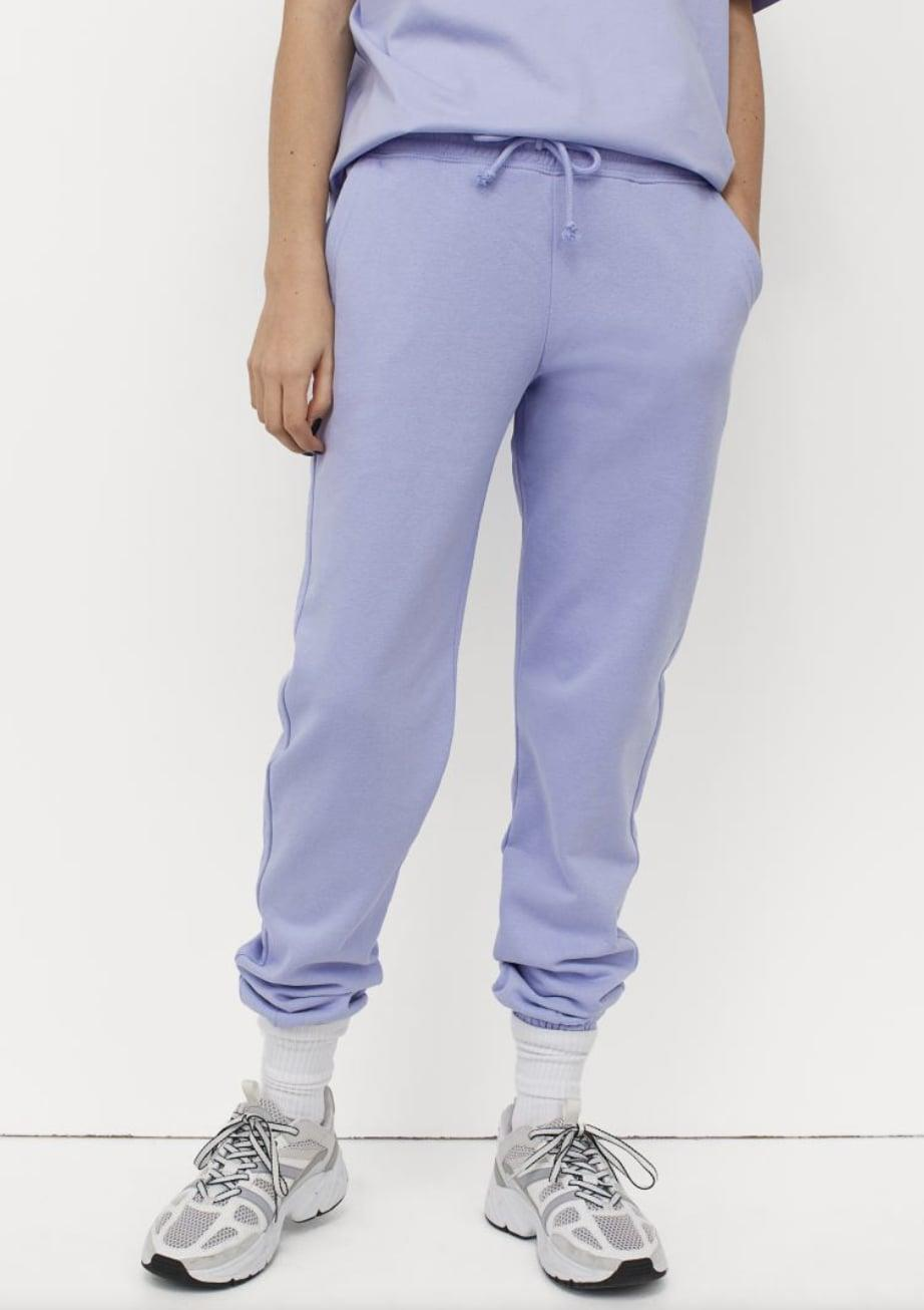 <p>These <span>Sweatpants</span> ($18) are so cozy.</p>