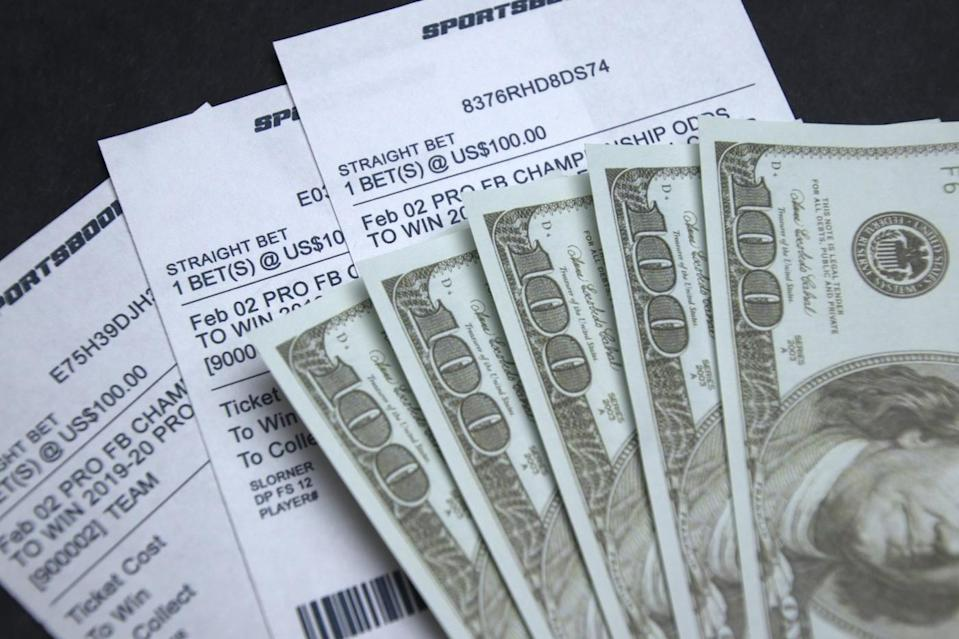 3 Top Sports Betting Stocks to Buy in October