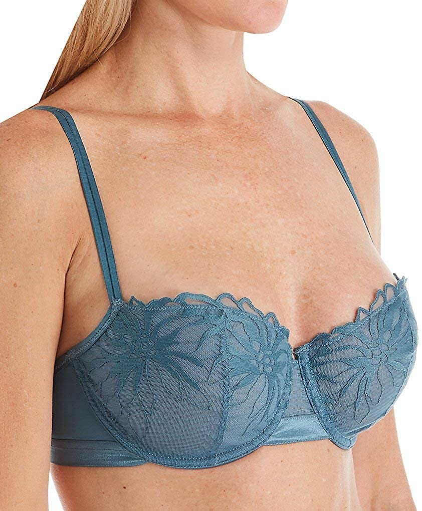 "<br><br><strong>Chantelle</strong> Shadows Demi Bra, $, available at <a href=""https://www.amazon.com/Chantelle-Womens-Shadows-Demi-Abysse/dp/B07VXV128J/ref=pd_lpo_193_img_0/138-2163465-1298301"" rel=""nofollow noopener"" target=""_blank"" data-ylk=""slk:Amazon"" class=""link rapid-noclick-resp"">Amazon</a>"