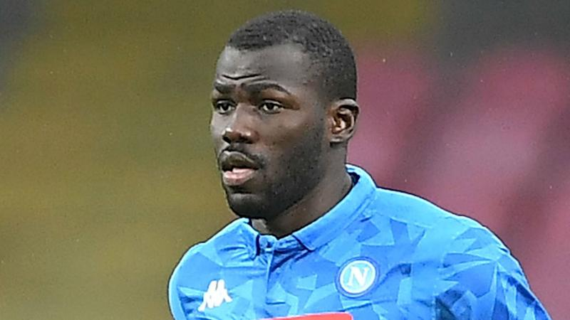 Gattuso rules Koulibaly and Mertens out of Inter clash