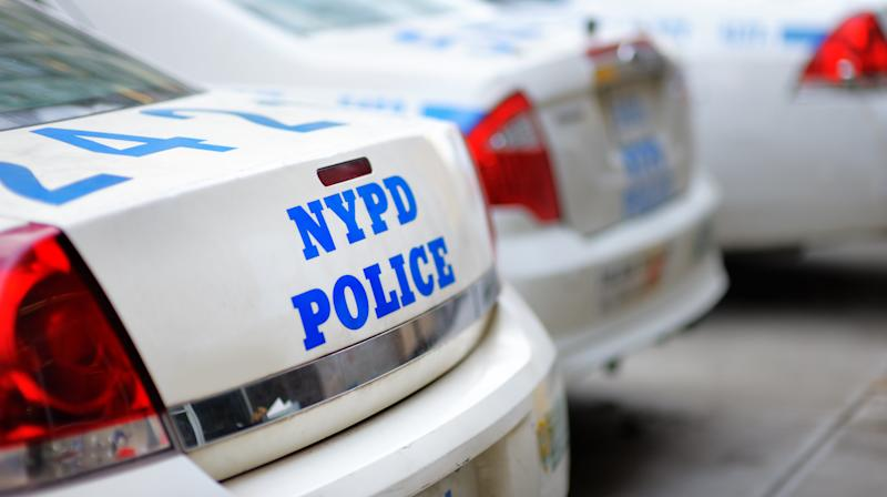 2 New York Detectives Charged In Alleged Rape Of 18-Year-Old