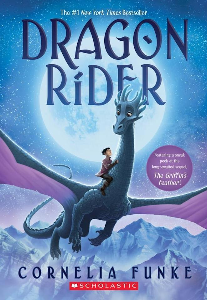 """<ul> <li><strong>What it's about:</strong> A young boy named Ben helps a silver dragon named Firegaye find his family and a new home in a mythical part of the Himalayas known as the Rim of Heaven. <span class=""""Apple-converted-space""""></span></li> <li><strong>Who's starring: </strong>Felicity Jones, Freddie Highmore, and Patrick Stewart<span class=""""Apple-converted-space""""></span></li> <li><strong>Release date:</strong><span class=""""Apple-converted-space""""> Aug. 6, 2020</span></li> </ul>"""