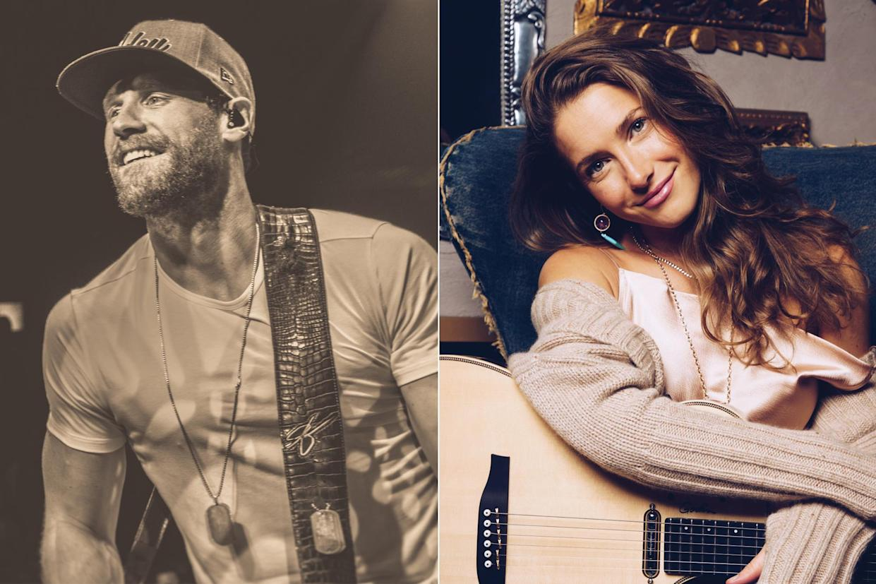 10 Best Country and Americana Songs to Hear Now: Chase Rice