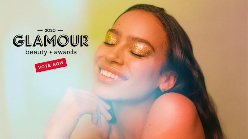 Vote for the 2020 Glamour Beauty Awards Readers' Choice Winners