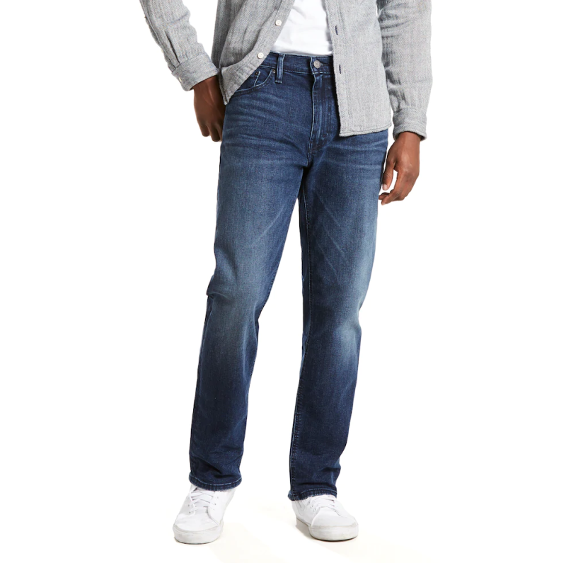 Levi's Men's 541 Athletic Taper Stretch Jeans. (Photo: Kohl's)