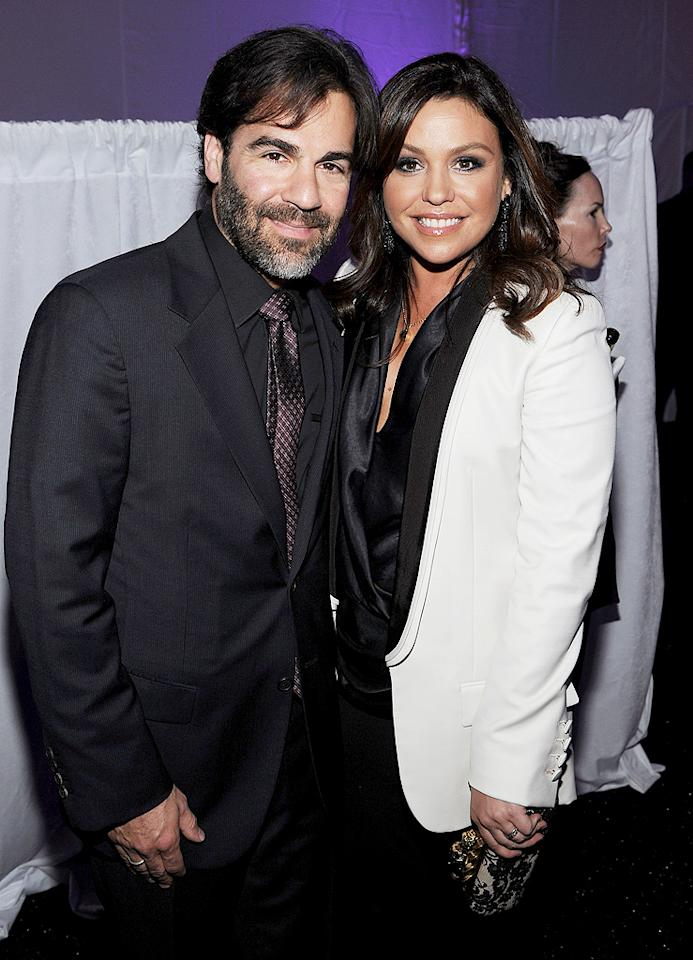 "<p style=""text-align:justify;""><span style=""font-size:11.0pt;"">Food Network star, cookbook author, and all-around media maven Rachael Ray has been married to attorney and musician John Cusimano since 2003, but don't expect the pitter patter of little feet to be gracing their household … ever. ""I have an enormous amount of hours that have to be dedicated to work,"" Ray, 43, said on ""Nightline"" in 2009. ""For me personally, I would need more time to feel like I'd be a good mom to my own child. I feel like a borderline good mom to my dog. So I can't imagine if it was a human baby. I feel like it would be unfair, not only to the child but to the people I work with."" The interviewer, Cynthia McFadden, caught some slack for pressing Ray on the issue by asking, ""Do you think you're missing something?"" (Critics claimed she wouldn't have asked a man the same question.) ""I don't feel like I am. I really don't,"" Ray responded. </span></p>"