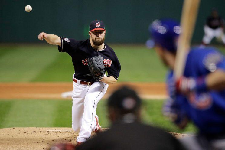Corey Kluber is the key to the Indians' season (Getty Images)