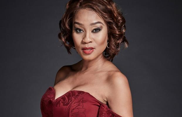 Kgomotso Christopher tells us what it takes to get ready for a new ...