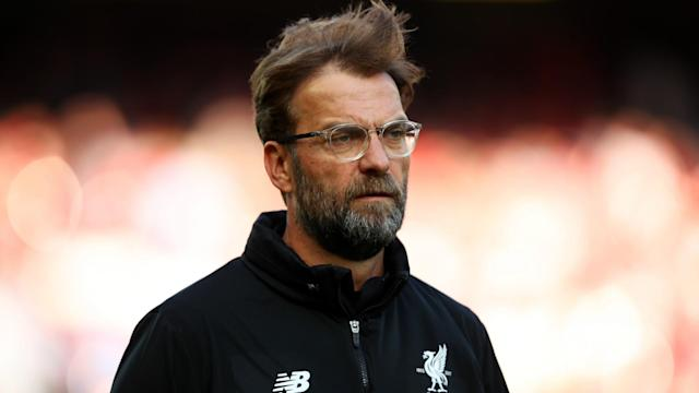 Despite being popular with fans, Craig Johnston thinks Jurgen Klopp will only reach 'legend' status at Liverpool with the league title.