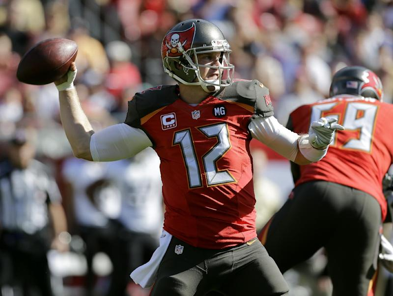Browns agree to terms with quarterback Josh McCown