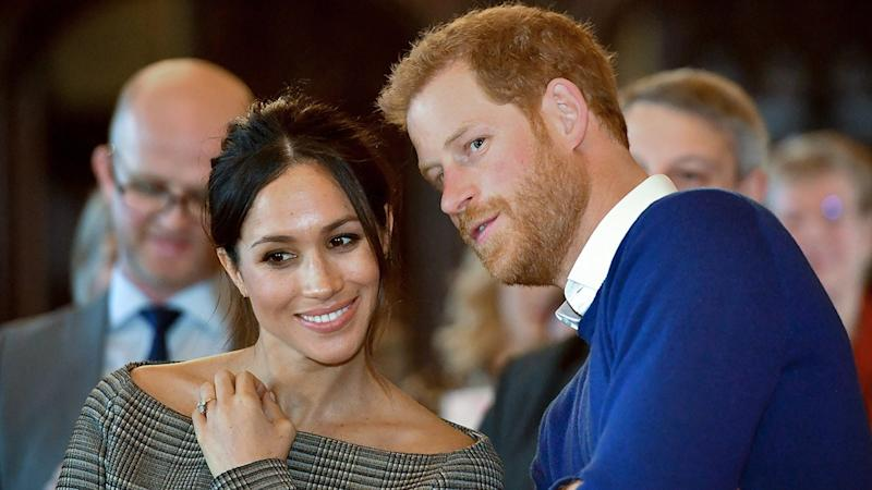 Meghan Markle's Dad 'Never Intended to Steal the Spotlight' From His Daughter (Exclusive)