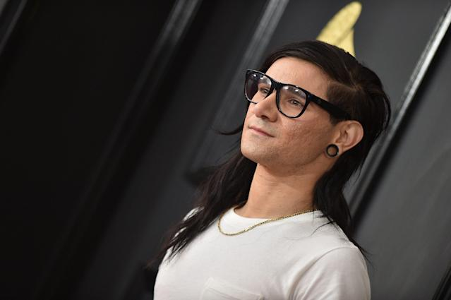 <p><strong>No. 4: Skrillex</strong><br><strong>Earnings this year: $30 million</strong><br>Sonny John Moore aka Skrillex is 29 years old and already has eight Grammy Awards under his belt. He produced Justin Bieber's 2015 hit <em>Sorry</em>, which achieved over 2.5 billion views on YouTube alone, according to <em>Forbes</em>.<br>(Canadian Press) </p>