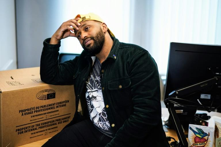 British Green party MEP Magid Magid thinks Britian will one day return to the EU