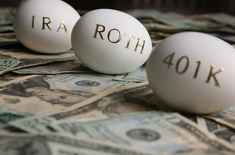 The Potential Tax Hit When High Earners Convert to a Roth IRA
