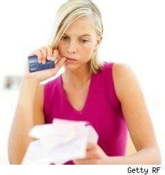 how to calculate credit card interest and save money