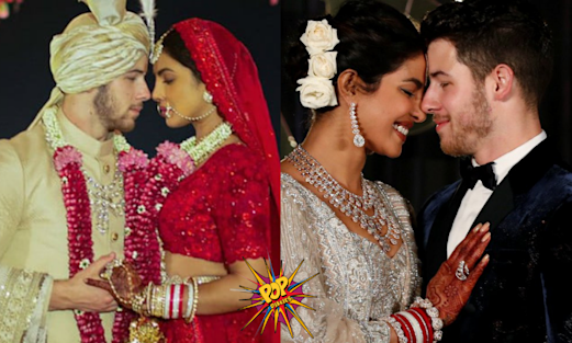 Here's What Priyanka Chopra and Nick Jonas Have To Say On Baby Plans, Post Marriage!