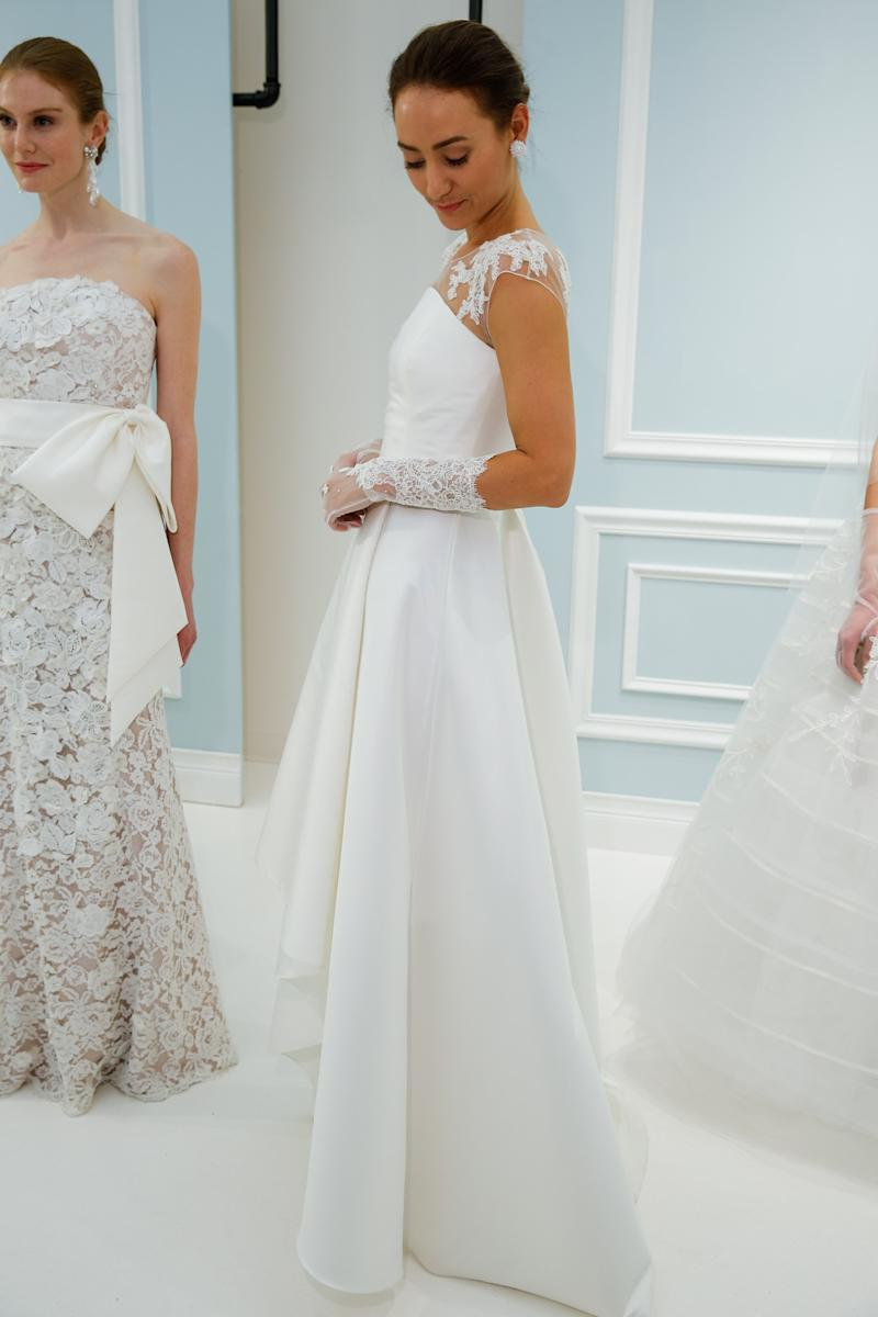 Bridal Fashion Week is here and we have found some exceptional ideas you may want to consider for your wedding.