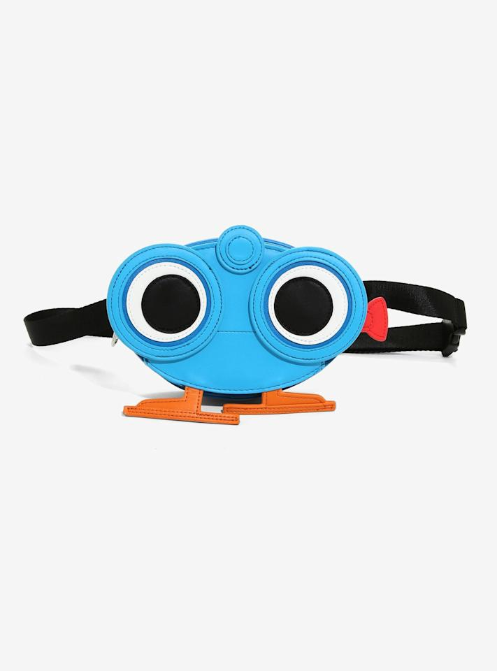 """<p><a href=""""https://www.boxlunch.com/product/loungefly-disney-pixar-toy-story-lenny-fanny-pack---boxlunch-exclusive/11874569.html?cgid=accessories-bags-fanny-packs#start=11"""" target=""""_blank"""" class=""""ga-track"""" data-ga-category=""""Related"""" data-ga-label=""""https://www.boxlunch.com/product/loungefly-disney-pixar-toy-story-lenny-fanny-pack---boxlunch-exclusive/11874569.html?cgid=accessories-bags-fanny-packs#start=11"""" data-ga-action=""""In-Line Links"""">Loungefly Disney Pixar <strong>Toy Story</strong> Lenny Fanny Pack</a> ($32, originally $40)</p>"""