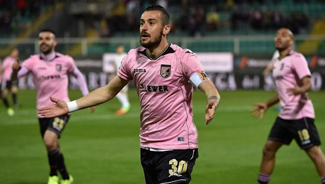 <p>Ilija Nestorovski has managed to score goals in a weak Palermo side, who are currently languishing 18th in Serie A.</p> <p>The Macedonian striker has netted ten so far this season, but looks a dead cert to leave Sicily at the end of the season.</p> <p>Speculation linking Nestorovski with a move to Goodison Park began even before the Lukaku story broke, so could be one to keep an eye on this summer.</p>