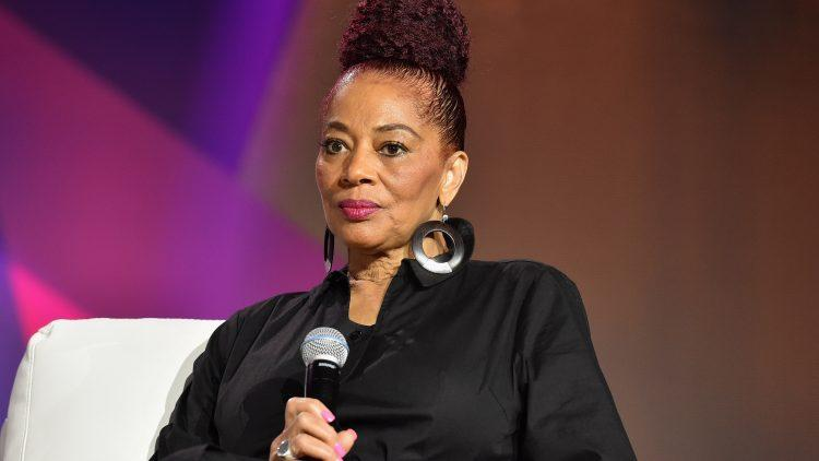 Terry McMillan Waiting to Exhale author thegrio.com