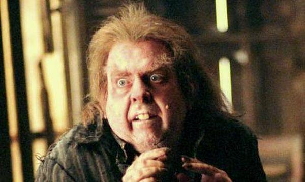 Peter Pettigrew Incredible Facts About The First Wizarding War You Never Knew